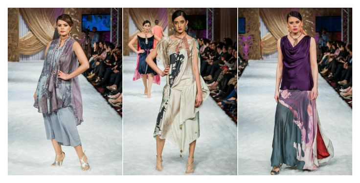 Sonya Battla at Pakistan Fashion Week UK in London #PFW7 at sarakblog.com. An official partner of #PFW7, we will deliver you all the exclusives!