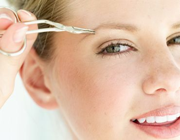 how to fix eyebrows that are too thin