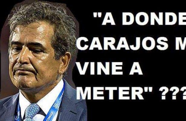 Los durísimos memes contra Honduras por fracaso en Copa Oro -