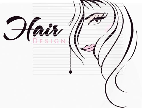 Black Hair Salon Logos Google Search Morgan Joy S