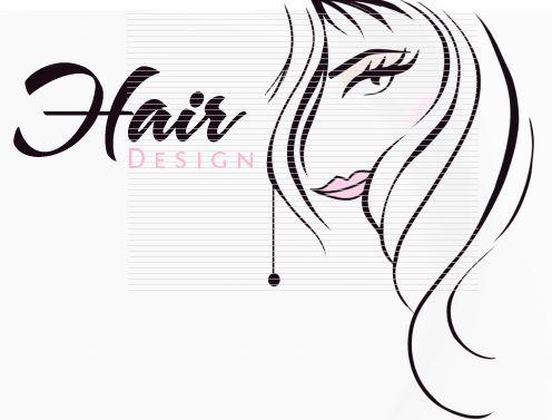black hair salon logos - google