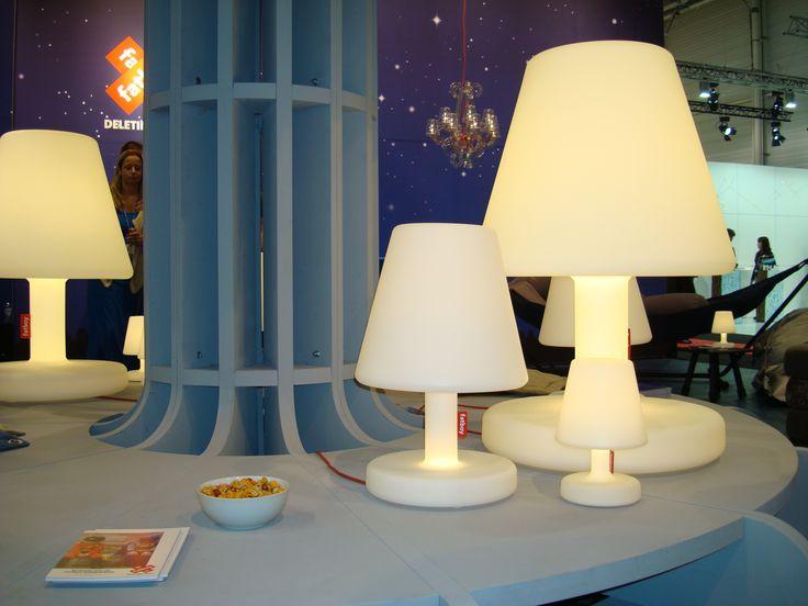 Einfache Dekoration Und Mobel Stylische Outdoor Lampe Fatboy Edison The Medium #16: Das Medium, Html, Salons, Die Familie, Terrasse, Hinterhof Möbel,  Landschaftsdesign