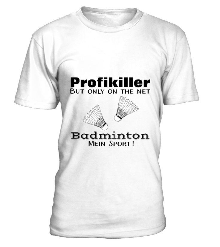 Limitierte Badminton-Edition bis 26.02  #image #badminton #playbadminton #photo #shirt #gift #idea #badmintonsmash