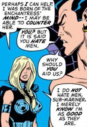 Thor Ragnarok's Valkyrie Explained