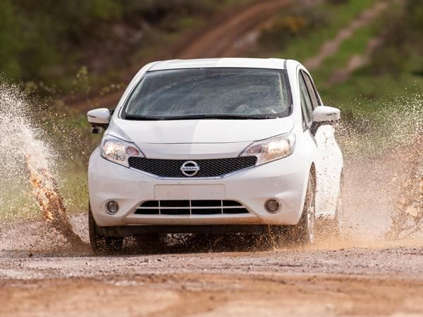 #Nissan has begun testing #paint technology that repels mud, rain and everyday dirt, that could signal the end of #car washing as we know it!