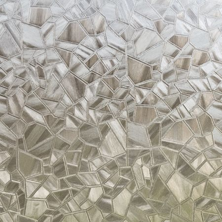 Pellicule de vitre - Mosaique | DeSerres