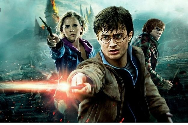 We Know Which Harry Potter Character You Are Based On The Random Choices You Make Harry Potter Characters Harry Potter Harry Potter Movies