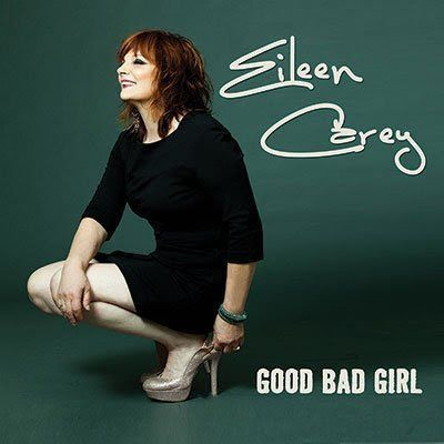 Good Bad Girl - Interview with singer and songwriter Eileen Carey - Me and My Crazy Mind