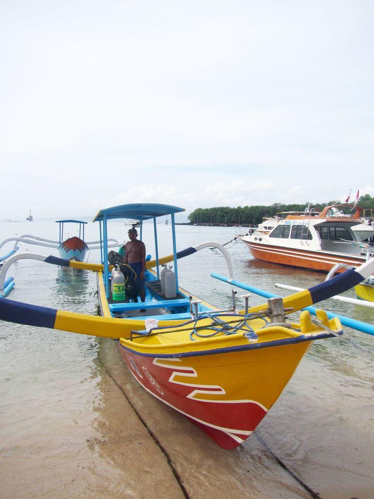 Padang Bai 2016