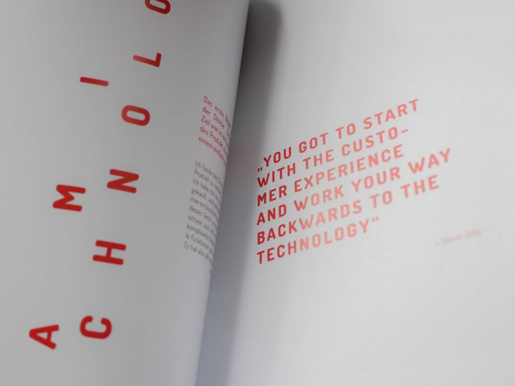 A young german designer -  Very good style and presentation -  Some quality website which I should strive to emulate