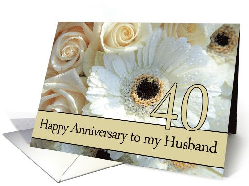 Anniversary cards for a couple negocio