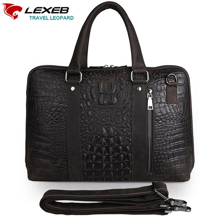 Find More Crossbody Bags Information about 2016 New Lexeb Top Brand Design Hard Cow Leather Office Bags For Men High Quality Dark Brown Document Briefcase 15.6 Laptop Bag,High Quality bag brand,China bag brand designer Suppliers, Cheap bag designer from LEXEB Luggage & Bags Co.,Ltd Store on Aliexpress.com