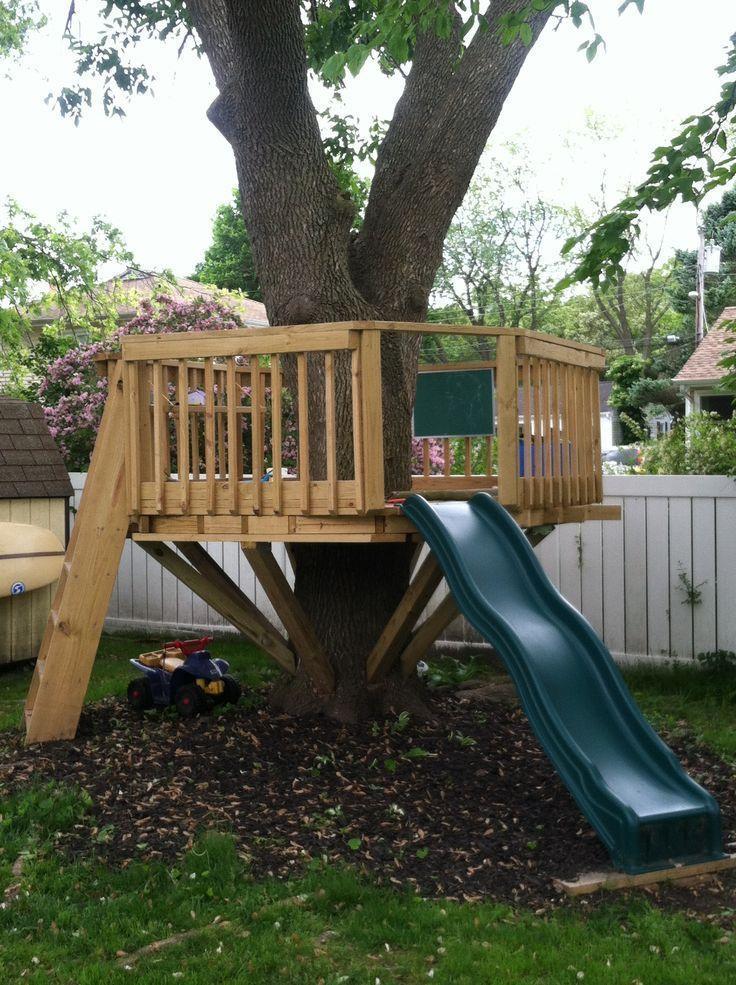Pin On Kids Playground Backyard