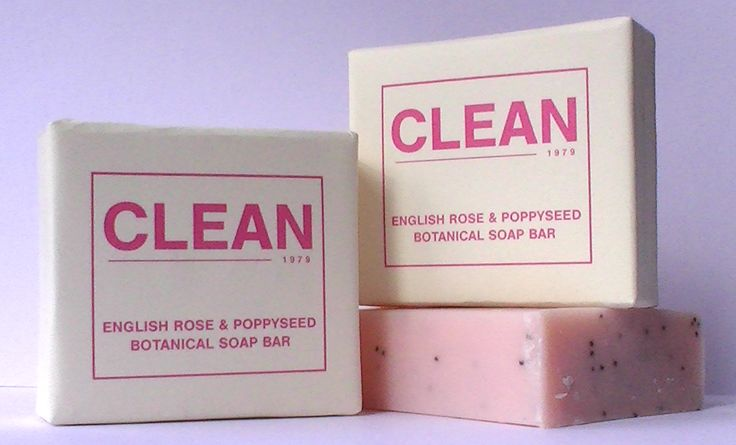 English Rose & Poppyseed Botanical Soap bars: softly scented and a gentle exfoliant. http://cleansoap.co.uk/collections/frontpage/products/rose-poppyseed-botanical-soap-bar