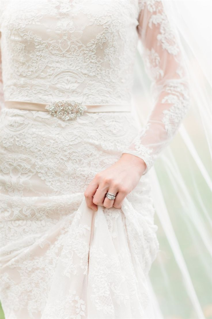 53 besten Wedding Dress Details Bilder auf Pinterest | Brautmode ...