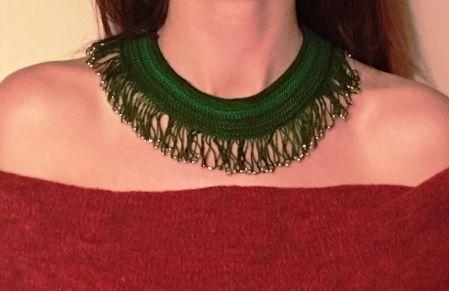 Yeşil örme