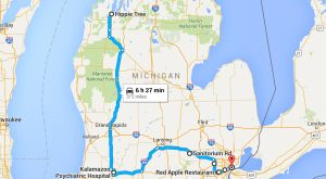 14 Unique Michigan Day Trip Ideas - We've already done a couple of these. I'm hoping to visit the Henry Ford museum this summer.