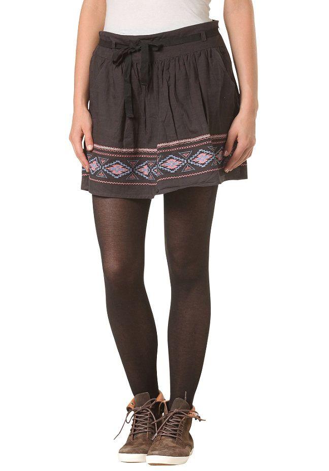#planetsports ROXY - Womens Festival Skirt phantom
