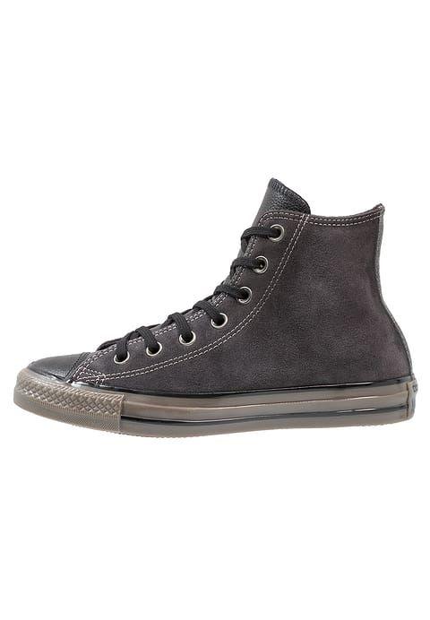 Pedir  Converse Zapatillas altas - black/brown por 99,95 € (24/11/17) en Zalando.es, con gastos de envío gratuitos.