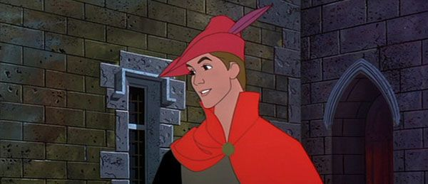 "Prince Phillip (""Sleeping Beauty"")"
