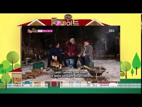 Roommate Season 2 Episode 15 Full Episode English Sub | Korea Variety Show