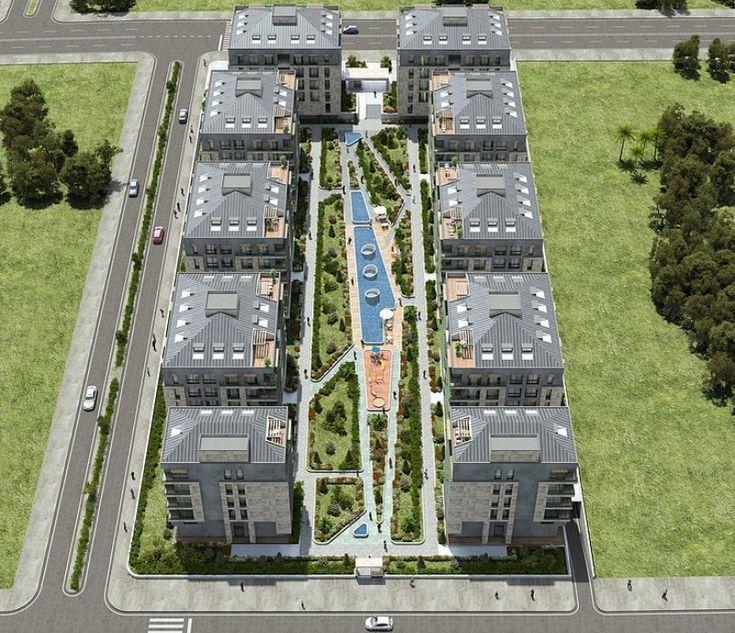 BOSS4 Gayrimenkul İnşaat tarafından İstanbul İli, Beylikdüzü İlçesi, Adnan Kahveci Mahallesi'nde hayata geçirilecek olan Alya Grandis projesinde çalışmalara başlandı. Alya Grandis projesinde toplam 100 adet daire ve 8 adet ticari üniteden meydana geliyor. Adnan Kahveci Mahallesi'nde yer alan arsa parseli üzerinde inşa edilecek olan Alya Grandis projesinde bulunan daireler 3+1, 4+1, 6+2 ve 7+2 tipinde tasarlandı. Alya Grandis projesindeki 3+1 daireler 135, 144, 182 ve 190 metrekare büy...
