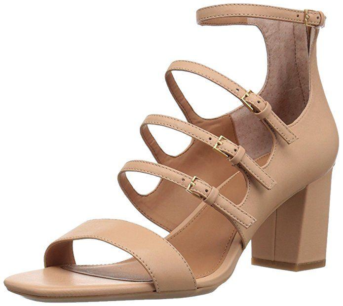 7a28441ad0cf Calvin Klein Women s caz Heeled Sandal