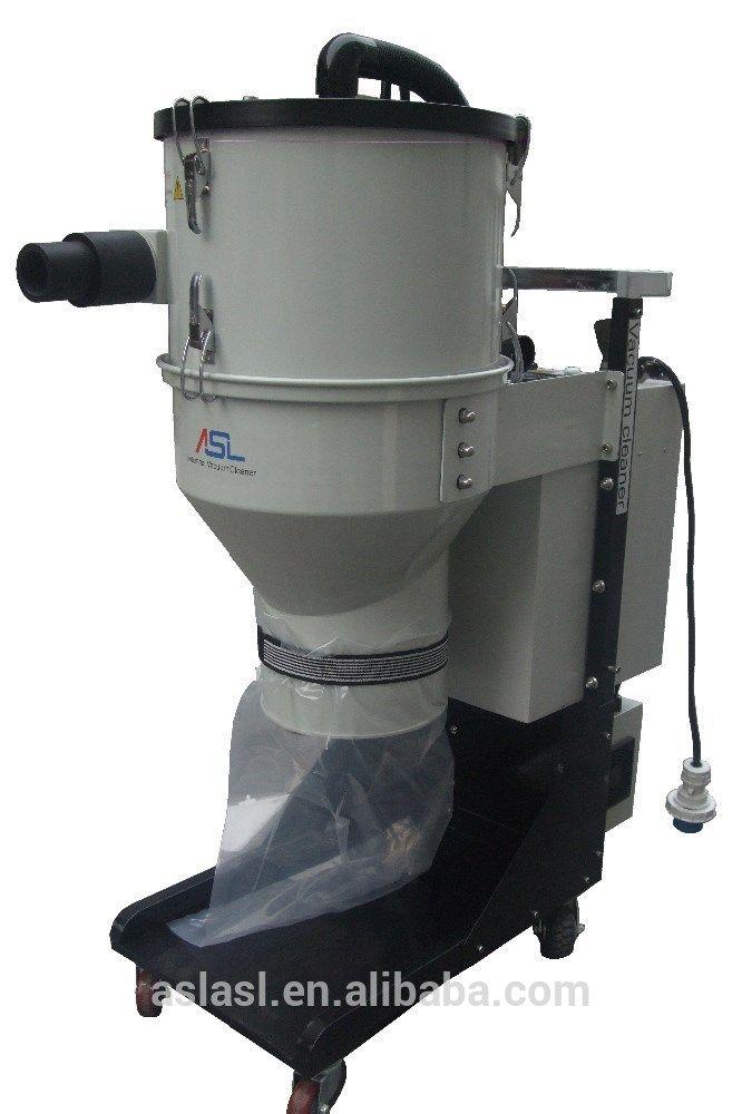 4KW Big power Industrial Vacuum Cleaner with Inverter