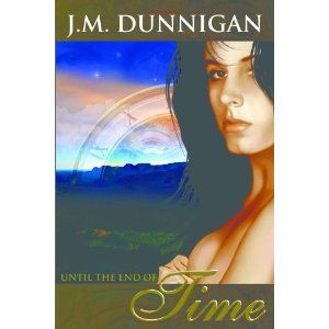 Reviewed by Michelle Robertson for Readers' Favorite  Until The End of Time by J.M. Dunnigan is a romance novel which introduces readers to love, betrayal, murder, kings, royal families, and peasants in medieval Scotland. Can you fall in love at the age of 5 after only a brief period of time spent with one another? Julie and Drake meet as young children in Julie's village. Julie feels safe and content in his company, although their encounter is cut short when Drake's father whisks him away…