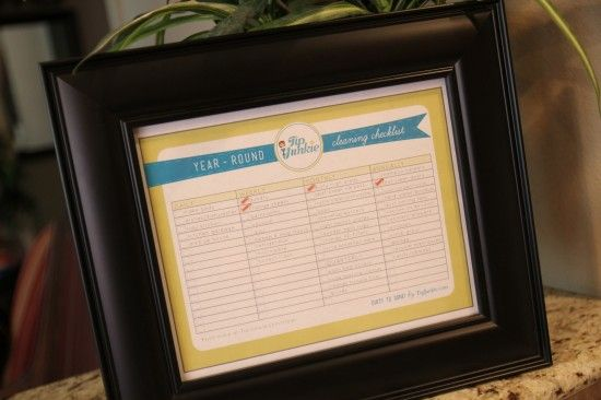 4 Darling Cleaning Schedules to Print! {daily, weekly, monthly, annually}  All free printables, of course.: Printables Clean, Clean Checklist, Clean Charts, Week Clean Schedules, Darling Clean, Cleaning Schedules, Cleaning Checklist, Years Round Clean, Clean Printables