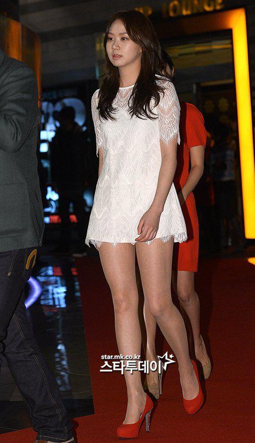 Ko Sung-hee (고성희)