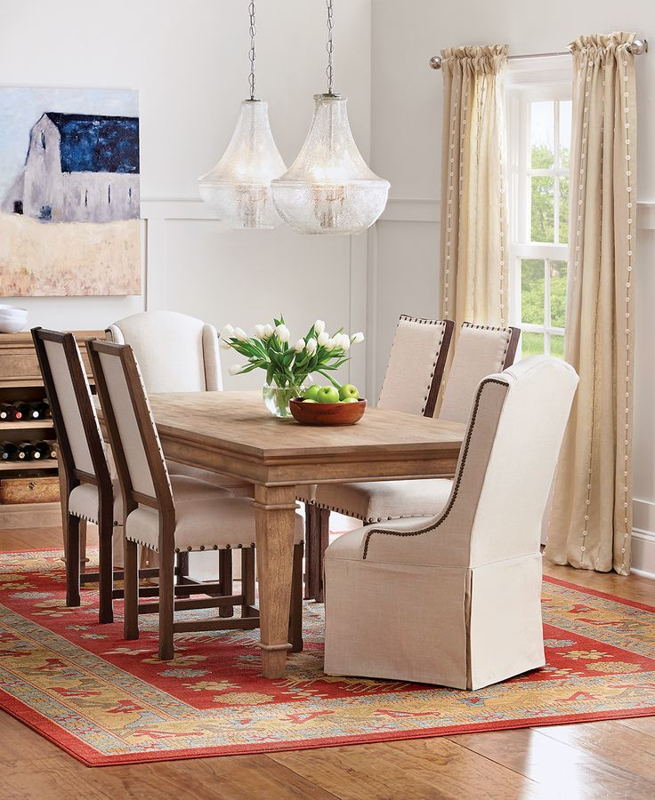176 best dining room images on pinterest dining room for Different designs of dining tables