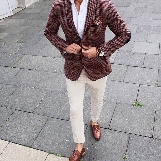 Men's Look Most popular fashion blog for Men - Men's LookBook ®