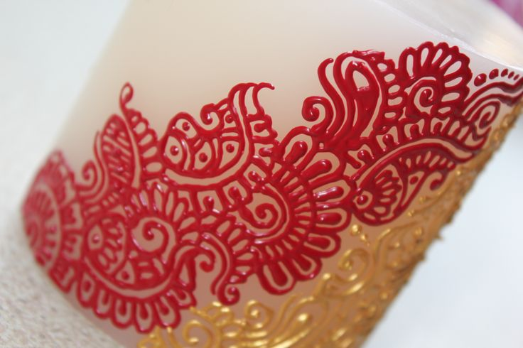 Henna Mehndi Leicester : Best mehndi candle images on pinterest henna candles