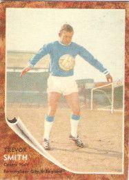 62. Trevor Smith Birmingham City