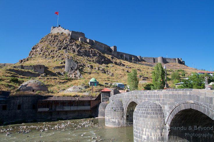 Tas Kopru Kars Turkey | Places you should visit in Eastern Turkey