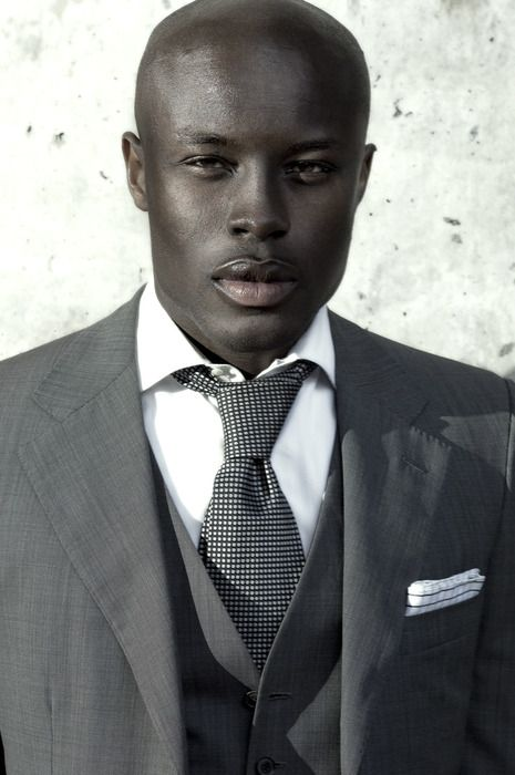 Dark Skinned men are handsome | SEXY AZZ MEN_! | Pinterest