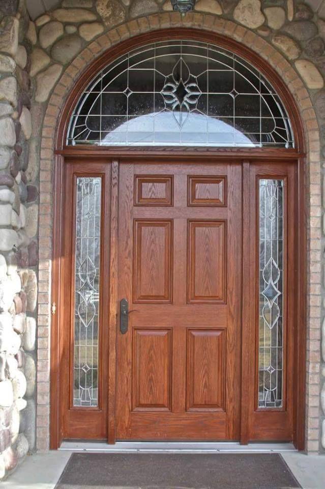 ¿Cómo elegir las puertas de entrada principal ¿Cómo elegir las puertos de entrada depende de varios factores, sobre todo por la apariencia exterior de la casa. La puerta de entrada debe reflejar la…