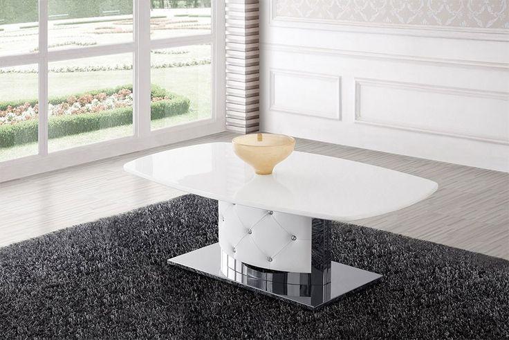 103 best images about salon design ou contemporain table basse meuble tv on pinterest. Black Bedroom Furniture Sets. Home Design Ideas