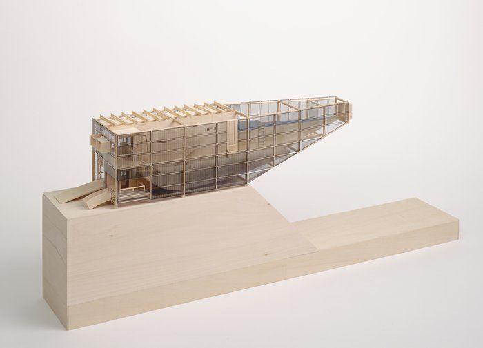 Horizon House By Kuth / Ranieri Architects