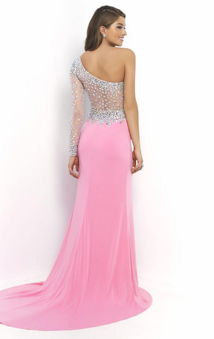 Asombroso Melanie Vestidos Prom Lyne Modelo - Colección de Vestidos ...