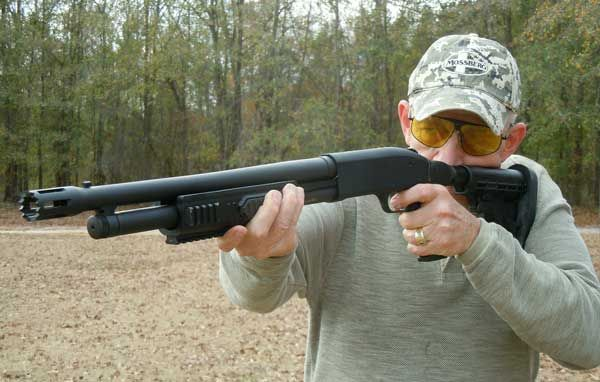 G&A Perspective: Why the Mossberg 500 is the Best Home Defense Shotgun of All Time