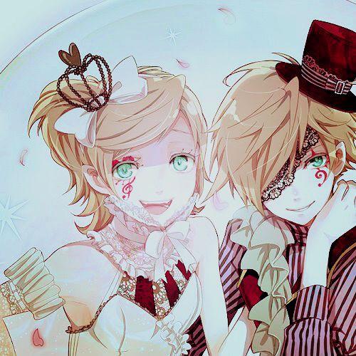 Rin & Len (Vocaloid)