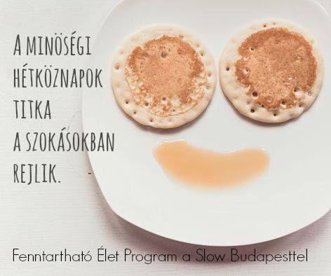 Fenntartható Élet Program a Slow Budapesttel