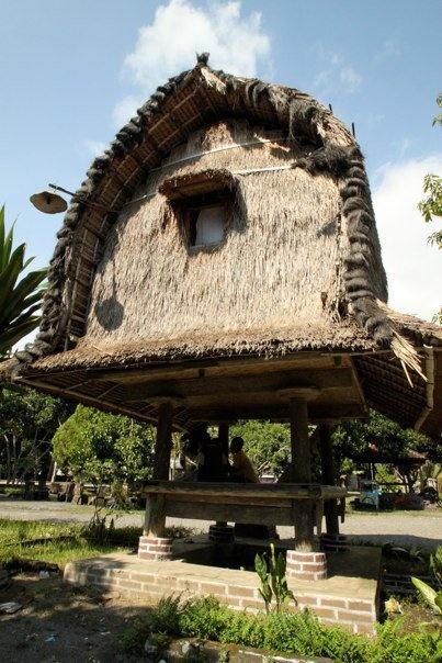 Sasak, Lombok