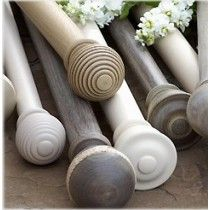 Wooden Curtain Poles (23)