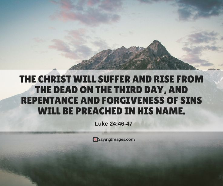 22 Easter Bible Verses on the Resurrection of Christ #sayingimages #happyeaster #happyeasterverse #easterbibleverses #bibleverses