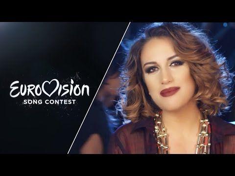 Video: Albania: #Eurovision 2015   Elhaida Dani: I'm Alive
