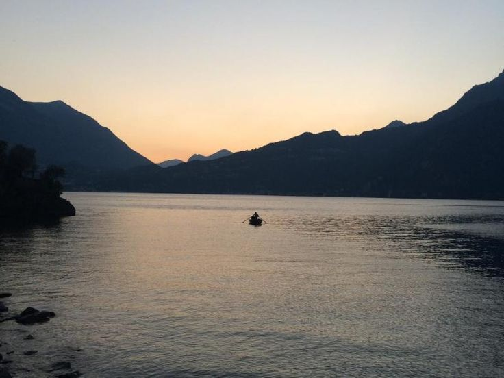 Yourope - Trip to Lecco, Italy