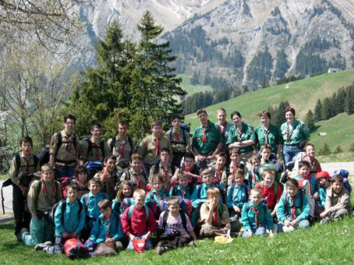 49 Best Images About Girl Scouts Wtd Switzerland On